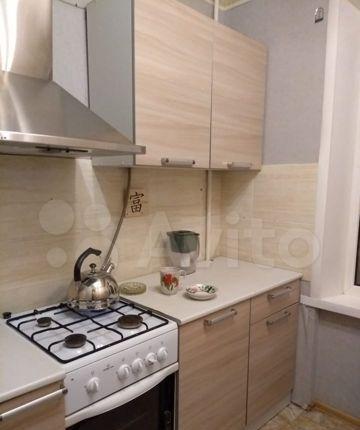 Аренда двухкомнатной квартиры Истра, улица Панфилова 57, цена 20000 рублей, 2021 год объявление №1324312 на megabaz.ru