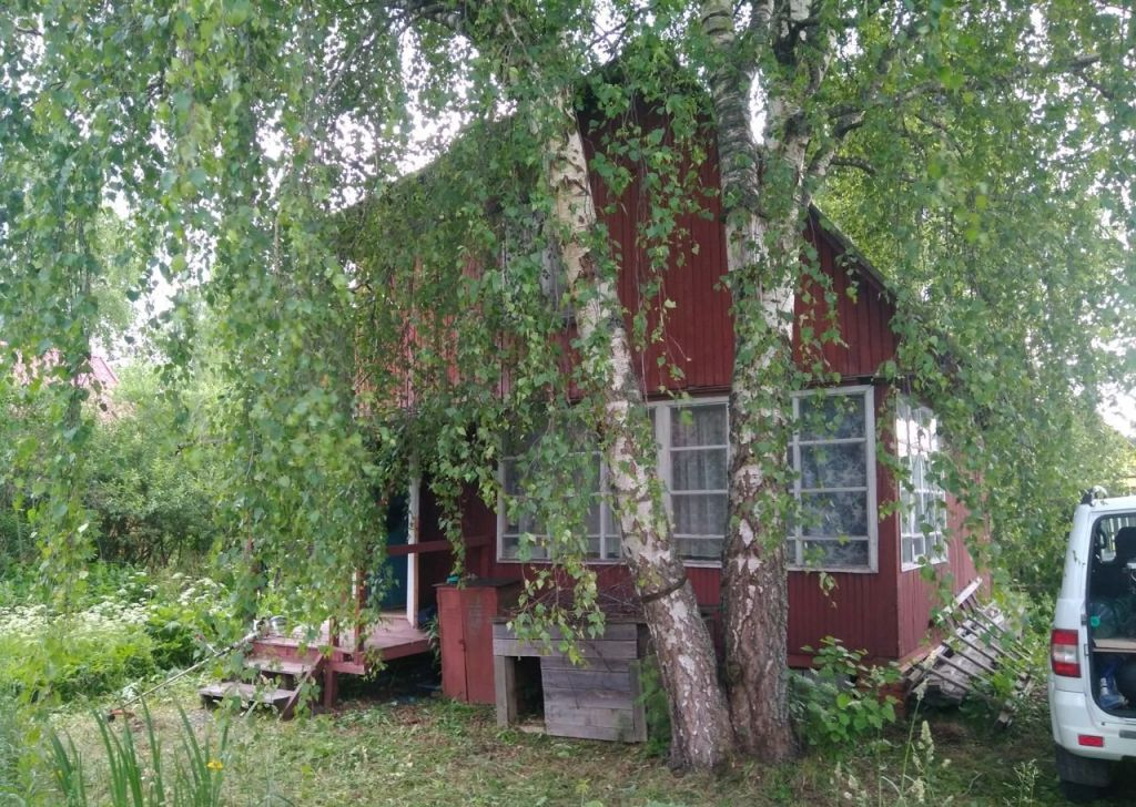 Продажа дома садовое товарищество Березка, цена 1050000 рублей, 2020 год объявление №437462 на megabaz.ru