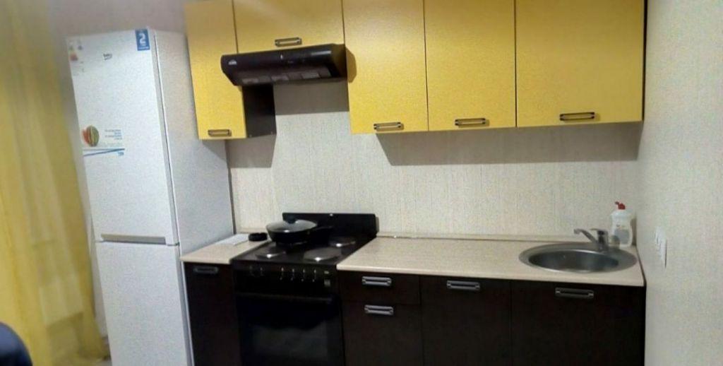 Аренда трёхкомнатной квартиры поселок Биокомбината, цена 30000 рублей, 2020 год объявление №1162936 на megabaz.ru