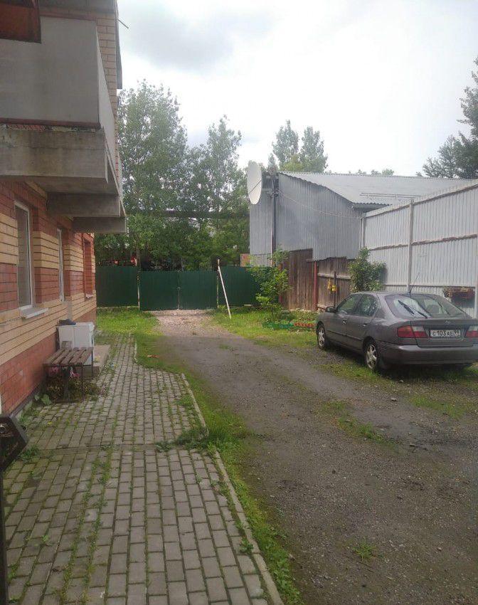 Продажа трёхкомнатной квартиры деревня Малые Вязёмы, Петровское шоссе 27, цена 3900000 рублей, 2020 год объявление №489093 на megabaz.ru