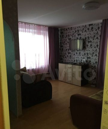 Продажа однокомнатной квартиры поселок Литвиново, цена 2100000 рублей, 2021 год объявление №548597 на megabaz.ru