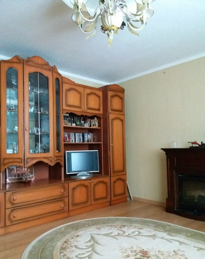 Продажа двухкомнатной квартиры Кубинка, Армейская улица 13, цена 3700000 рублей, 2021 год объявление №442787 на megabaz.ru