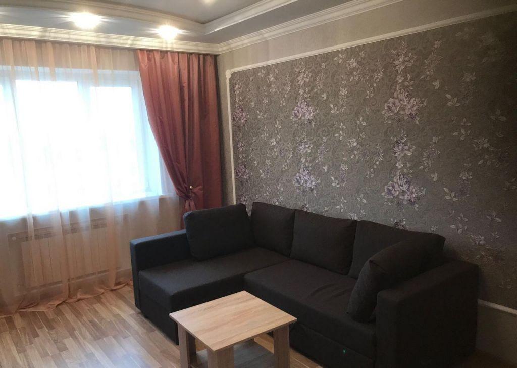 Аренда однокомнатной квартиры поселок Сосновый Бор, цена 27000 рублей, 2021 год объявление №1157761 на megabaz.ru