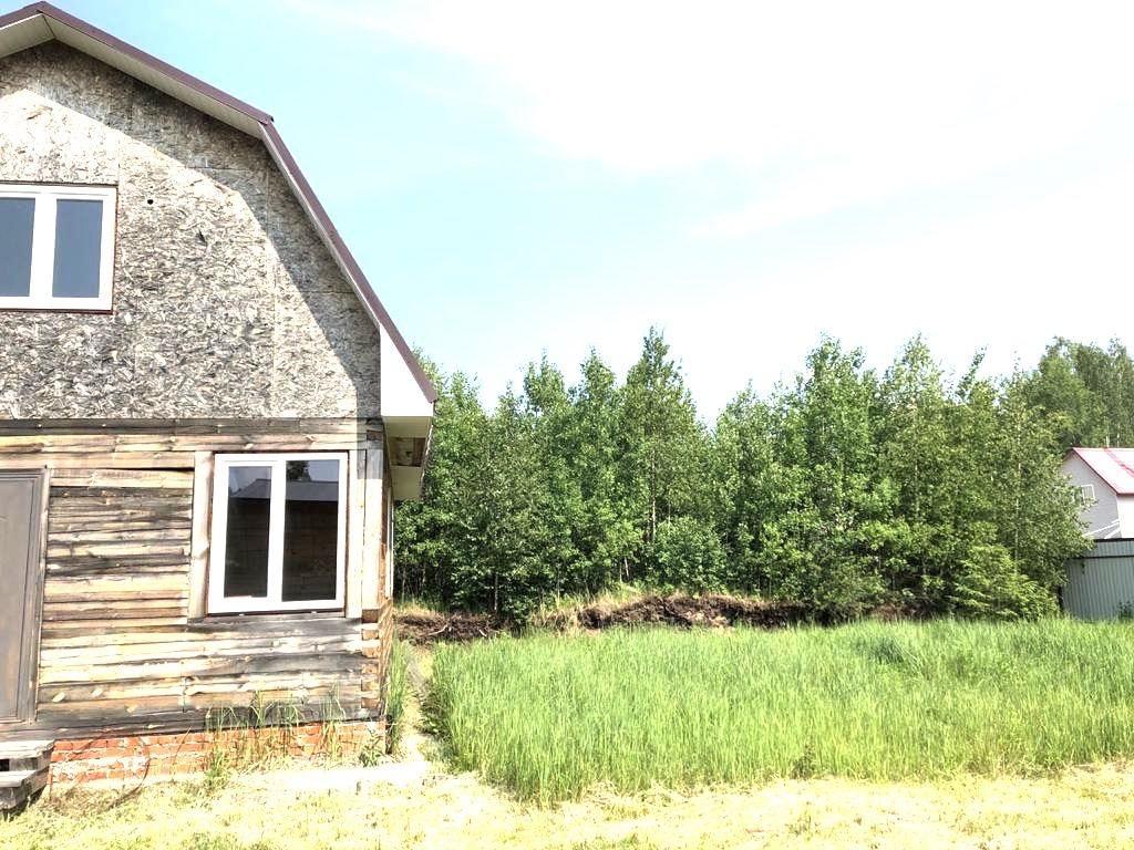 Продажа дома деревня Дальняя, цена 950000 рублей, 2020 год объявление №405085 на megabaz.ru