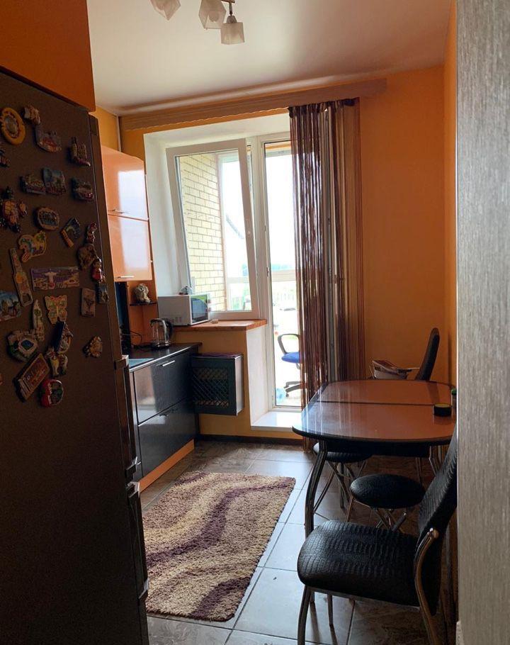 Аренда двухкомнатной квартиры деревня Мотяково, цена 24000 рублей, 2021 год объявление №1149427 на megabaz.ru