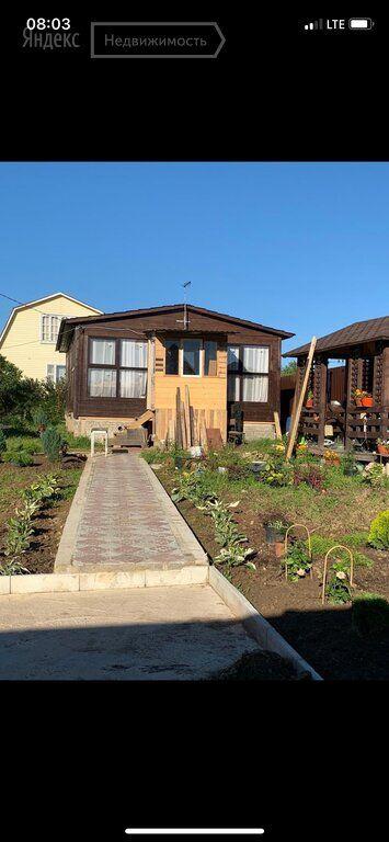 Продажа дома деревня Головково, цена 2500000 рублей, 2021 год объявление №527872 на megabaz.ru