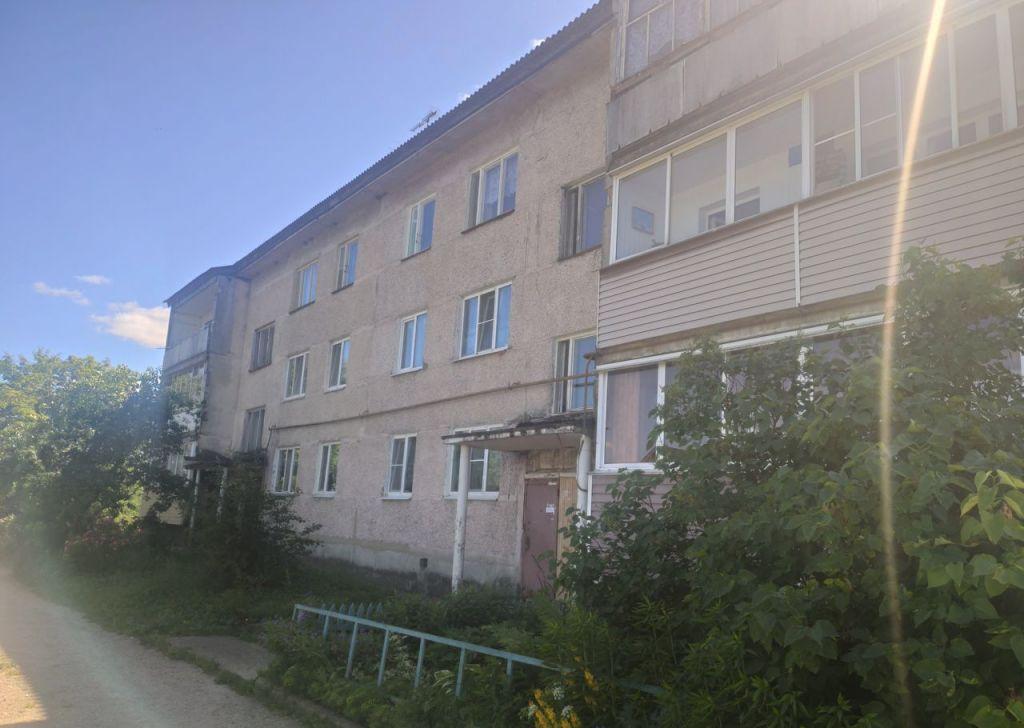Аренда однокомнатной квартиры Волоколамск, Октябрьская улица 1А, цена 13000 рублей, 2021 год объявление №1192038 на megabaz.ru