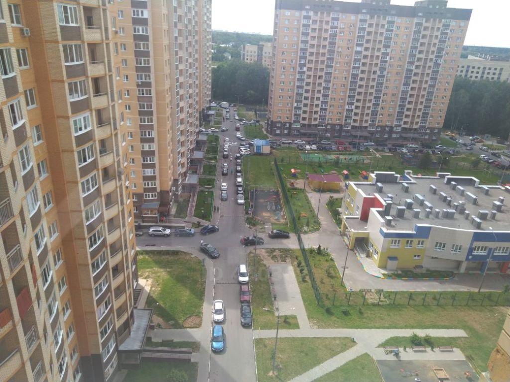 Продажа однокомнатной квартиры поселок Мебельной фабрики, метро Медведково, Заречная улица 5, цена 3750000 рублей, 2021 год объявление №441370 на megabaz.ru