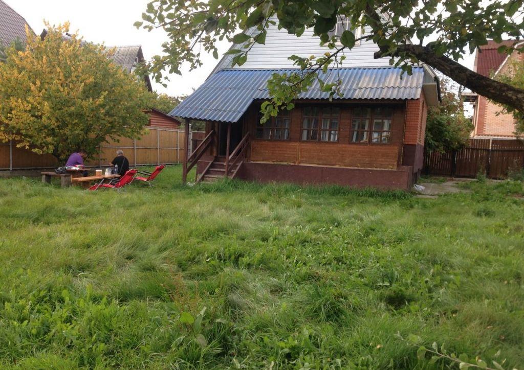 Продажа дома СНТ Луч, цена 2600000 рублей, 2021 год объявление №460023 на megabaz.ru