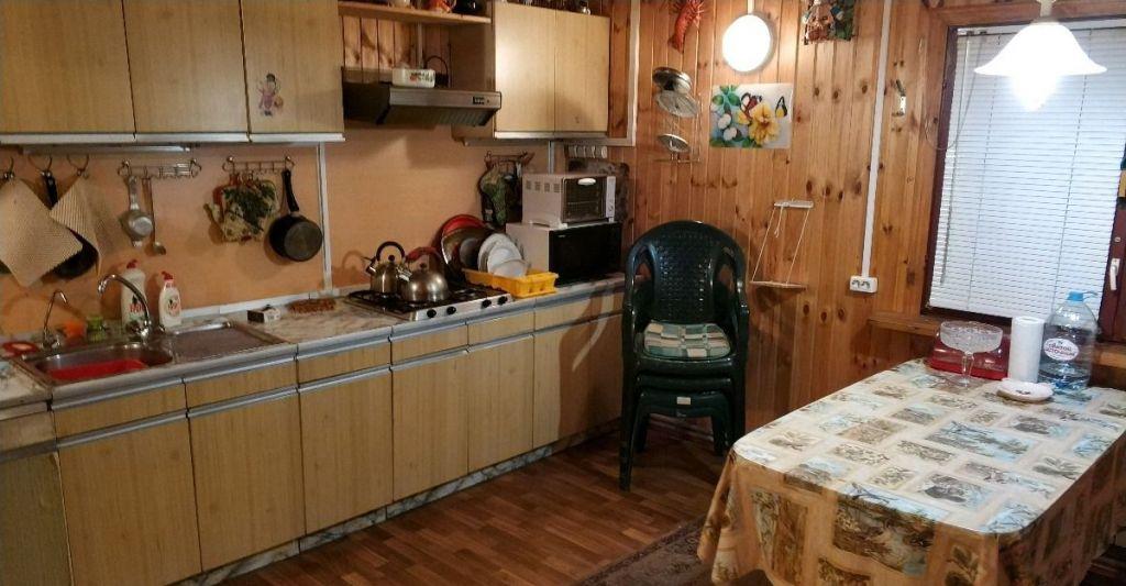 Продажа дома село Жаворонки, Садовая улица, цена 6650000 рублей, 2021 год объявление №371902 на megabaz.ru