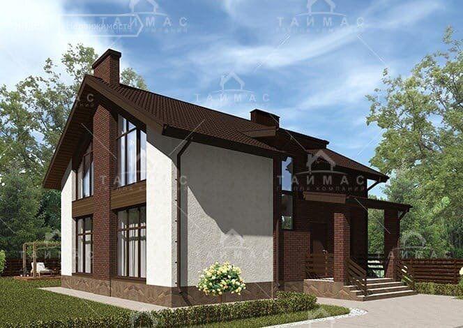 Продажа дома село Рождествено, цена 11969000 рублей, 2021 год объявление №476605 на megabaz.ru