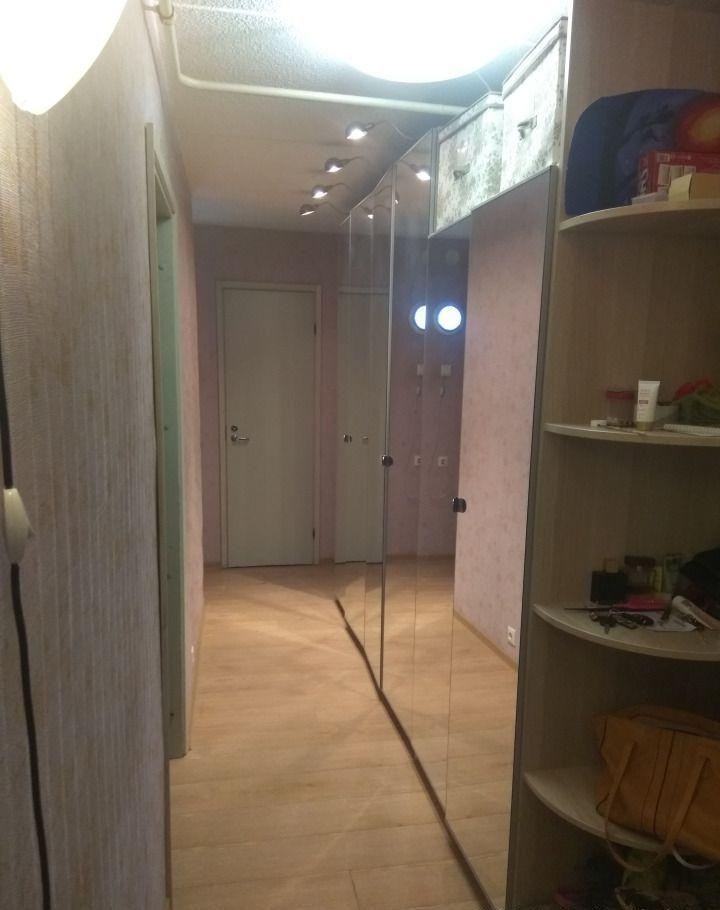 Продажа трёхкомнатной квартиры Кубинка, цена 5800000 рублей, 2021 год объявление №399609 на megabaz.ru