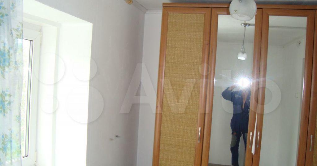 Продажа дома рабочий посёлок Черусти, Майская улица 72, цена 2000000 рублей, 2021 год объявление №622051 на megabaz.ru