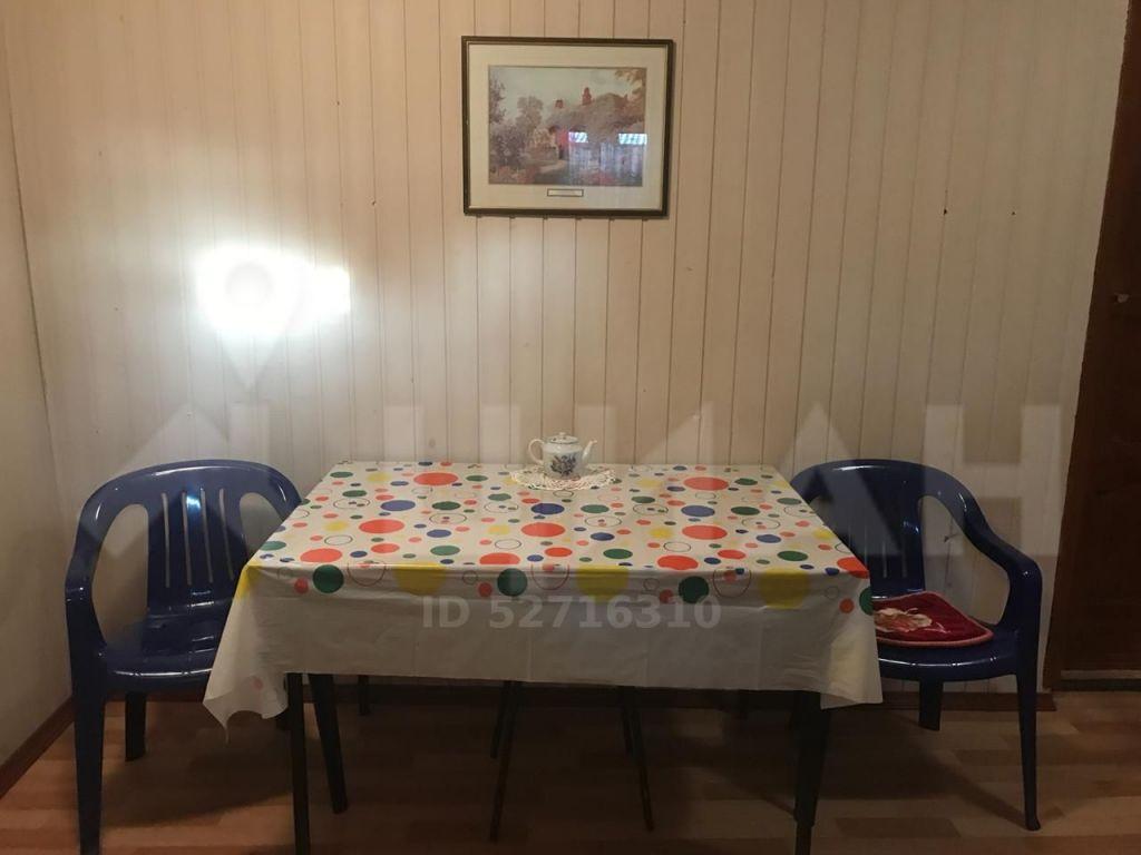 Аренда дома село Ильинское, метро Тушинская, цена 35000 рублей, 2021 год объявление №1059191 на megabaz.ru