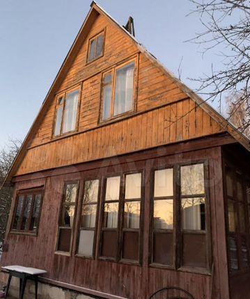 Продажа дома СНТ Дубрава, цена 2200000 рублей, 2021 год объявление №548581 на megabaz.ru