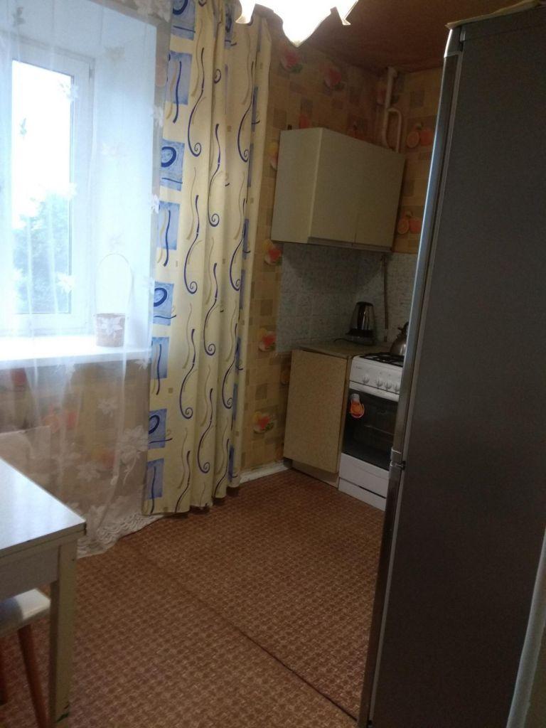 Продажа двухкомнатной квартиры поселок Кировский, цена 1700000 рублей, 2021 год объявление №469143 на megabaz.ru