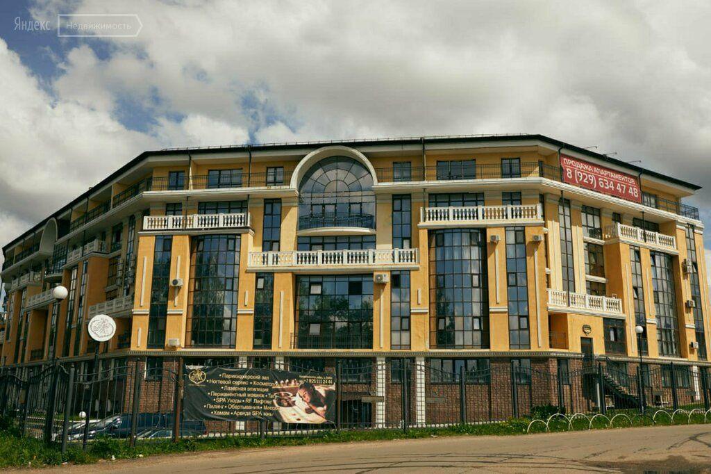 Продажа однокомнатной квартиры деревня Грибки, Адмиральская улица 6с1, цена 3490000 рублей, 2021 год объявление №461090 на megabaz.ru