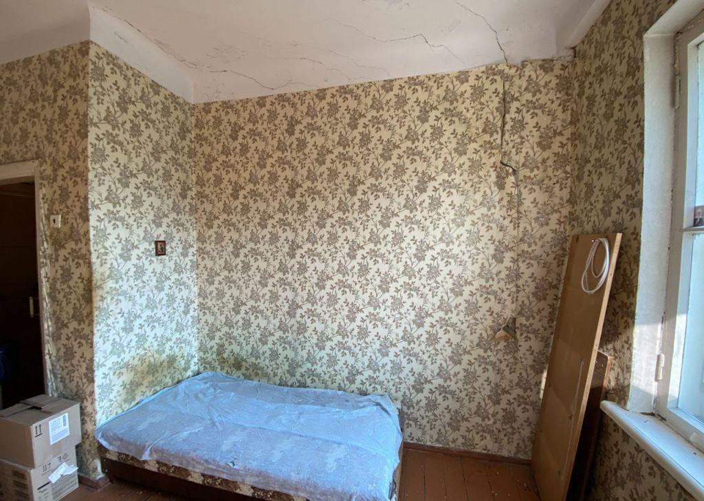 Аренда комнаты Коломна, Окский проспект 11, цена 6000 рублей, 2020 год объявление №1216524 на megabaz.ru