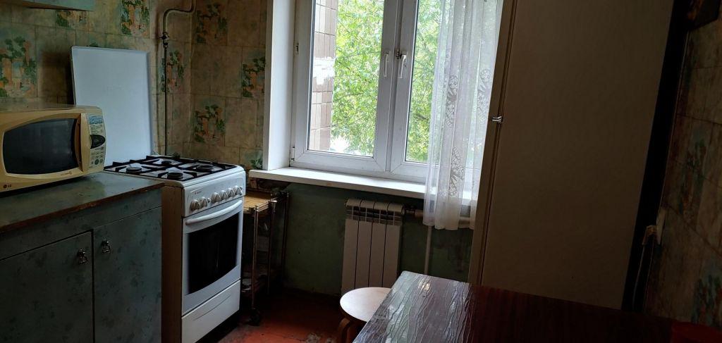 Аренда двухкомнатной квартиры рабочий поселок Оболенск, Осенний бульвар 8, цена 23000 рублей, 2020 год объявление №1149986 на megabaz.ru