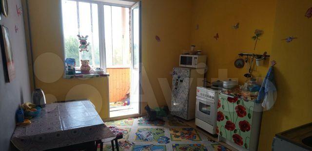Продажа однокомнатной квартиры Пущино, цена 3600000 рублей, 2021 год объявление №496532 на megabaz.ru