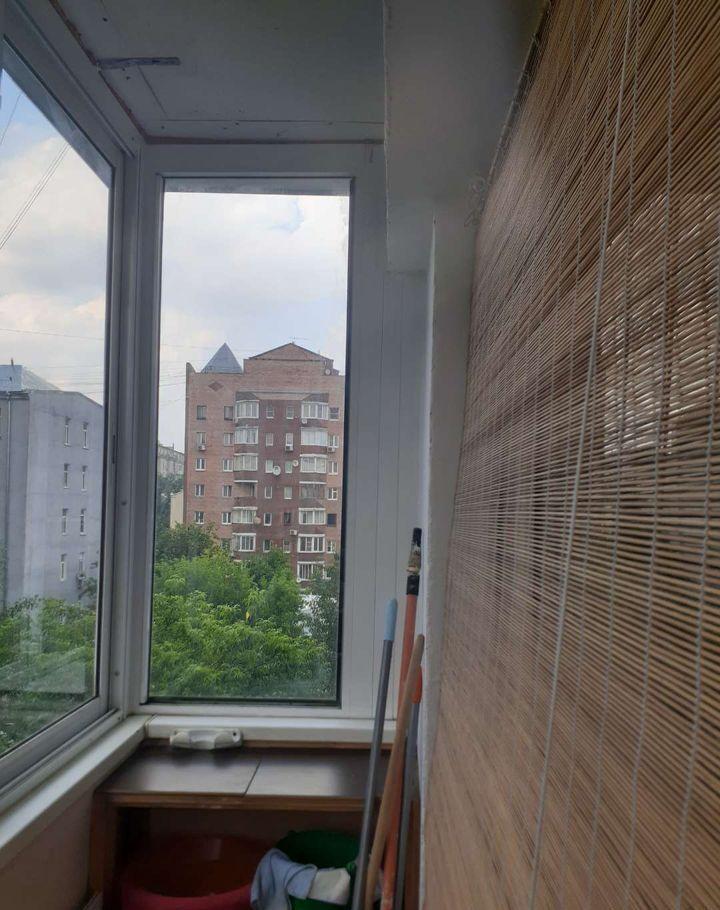 Продажа двухкомнатной квартиры Москва, метро Сретенский бульвар, Костянский переулок 10к2, цена 16870000 рублей, 2021 год объявление №465286 на megabaz.ru