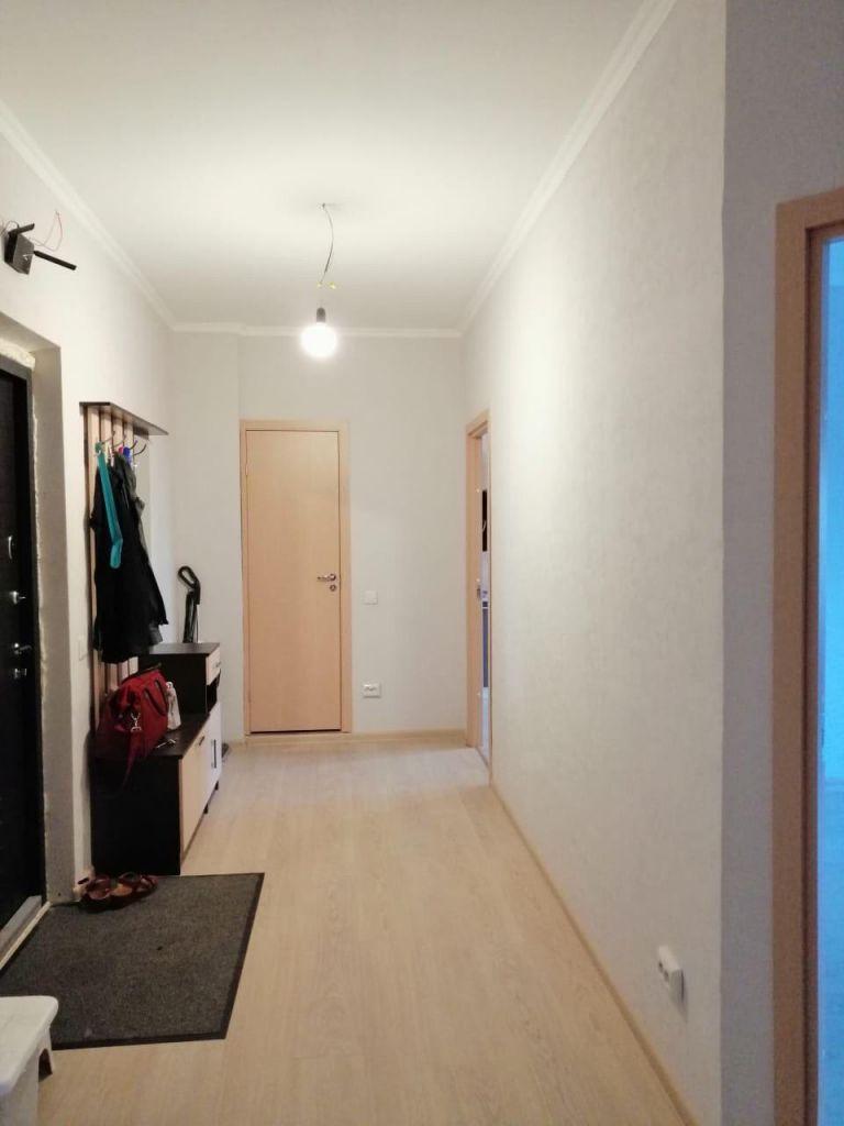 Продажа двухкомнатной квартиры поселок Мебельной фабрики, Рассветная улица 1А, цена 6000000 рублей, 2020 год объявление №461803 на megabaz.ru