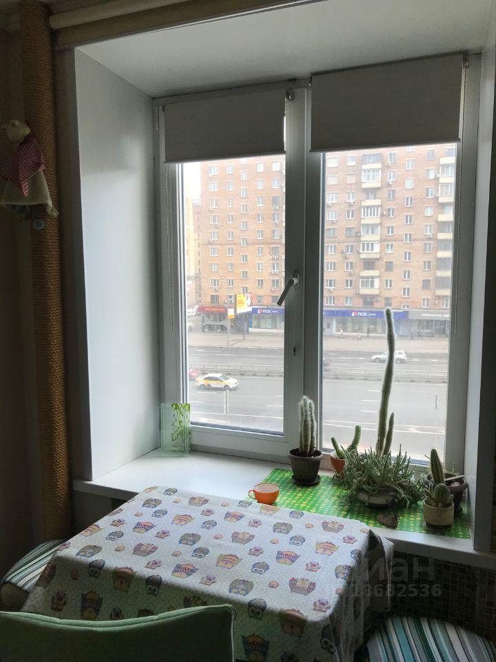 Аренда двухкомнатной квартиры Москва, метро Алексеевская, проспект Мира 97, цена 60000 рублей, 2021 год объявление №1378186 на megabaz.ru