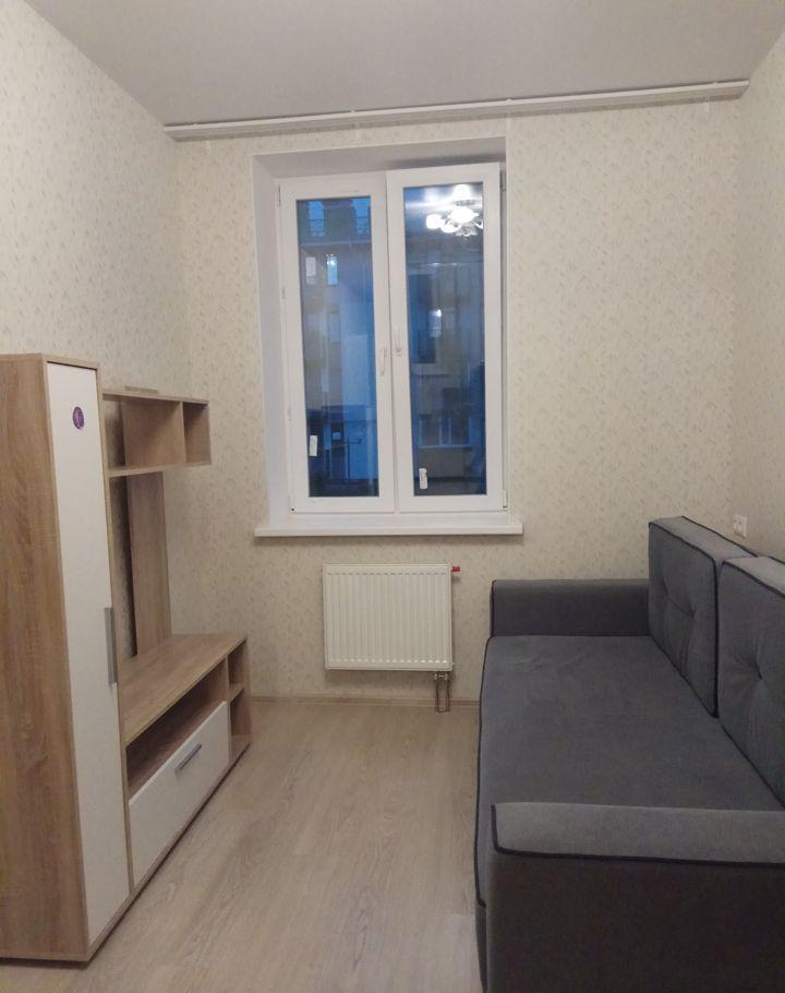 Аренда однокомнатной квартиры деревня Брёхово, цена 25000 рублей, 2021 год объявление №1148926 на megabaz.ru