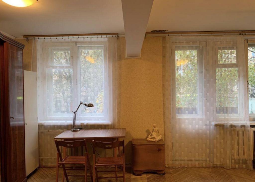 Продажа двухкомнатной квартиры Москва, метро Марксистская, улица Малые Каменщики 18к4, цена 13500000 рублей, 2021 год объявление №549950 на megabaz.ru