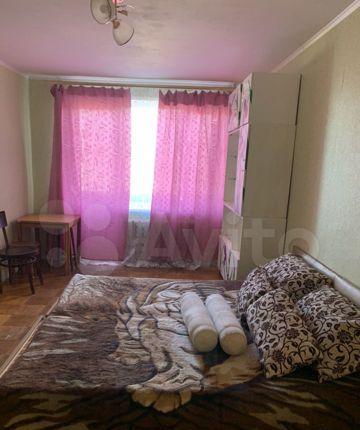 Аренда однокомнатной квартиры Высоковск, Первомайский проезд 6, цена 13000 рублей, 2021 год объявление №1283316 на megabaz.ru