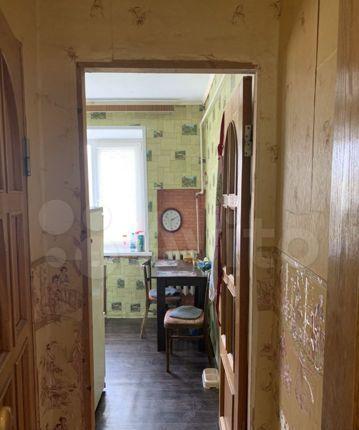 Аренда однокомнатной квартиры Хотьково, улица Михеенко 8, цена 12000 рублей, 2021 год объявление №1295051 на megabaz.ru