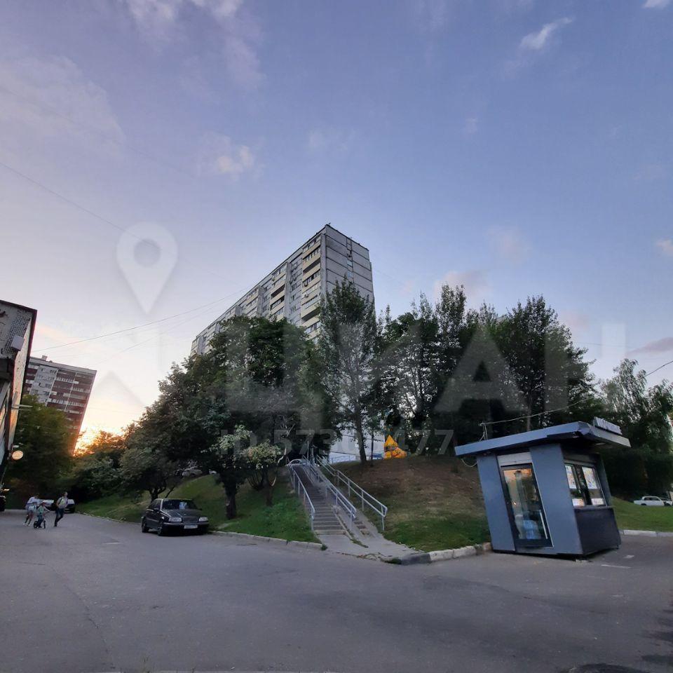 Продажа двухкомнатной квартиры Москва, метро Южная, Чертановская улица 30к1, цена 12000000 рублей, 2021 год объявление №490235 на megabaz.ru