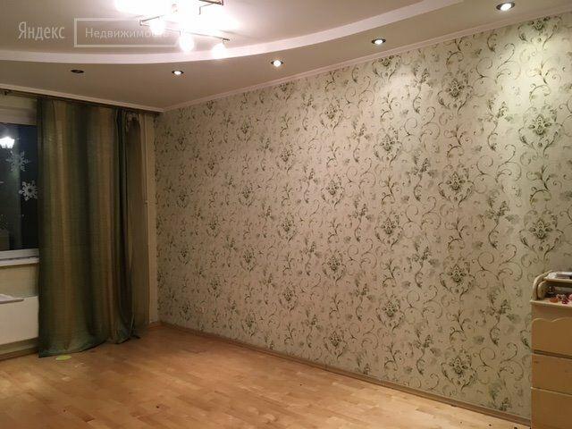 Продажа двухкомнатной квартиры Москва, метро Свиблово, Ясный проезд 16, цена 13500000 рублей, 2021 год объявление №520889 на megabaz.ru