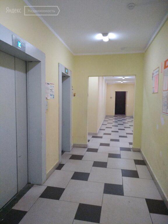 Продажа двухкомнатной квартиры село Рождествено, Сиреневый бульвар 9, цена 5760000 рублей, 2021 год объявление №537198 на megabaz.ru