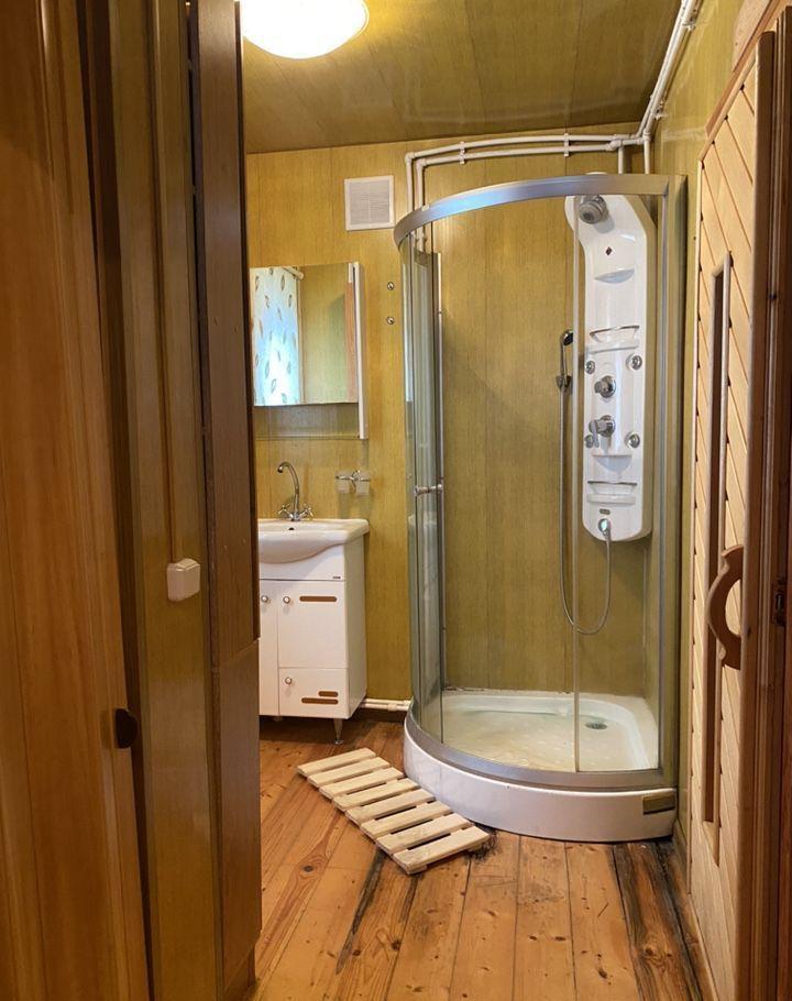 Продажа дома деревня Еремино, цена 11000000 рублей, 2021 год объявление №460460 на megabaz.ru