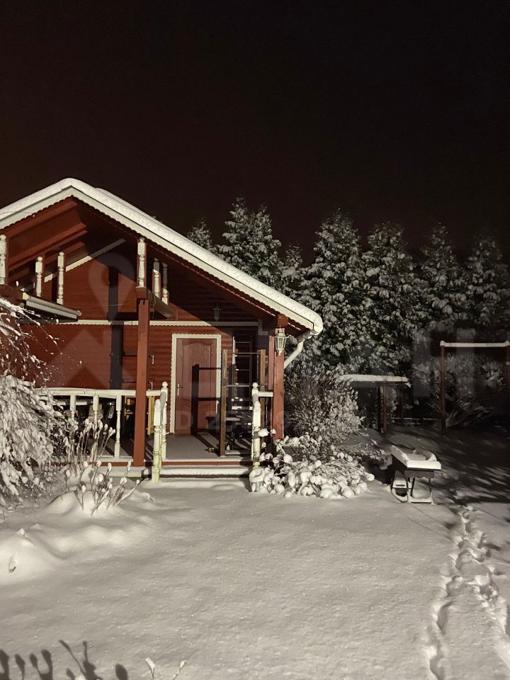 Продажа дома СНТ Поляна, цена 5300000 рублей, 2021 год объявление №463040 на megabaz.ru