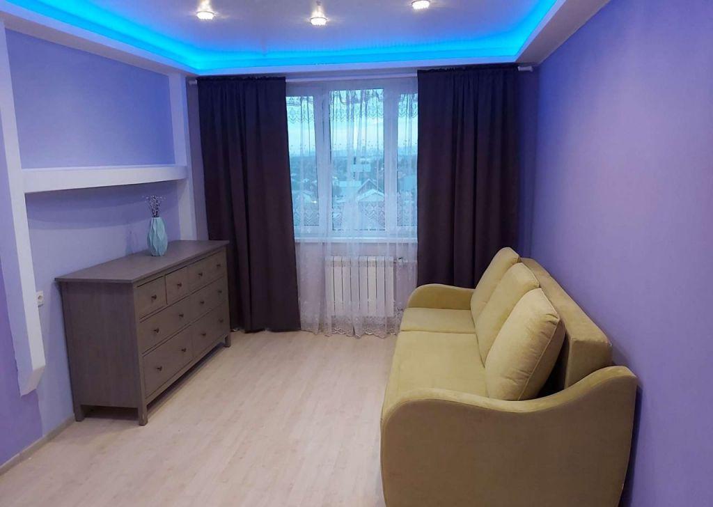 Аренда однокомнатной квартиры деревня Марусино, цена 25000 рублей, 2020 год объявление №1203175 на megabaz.ru