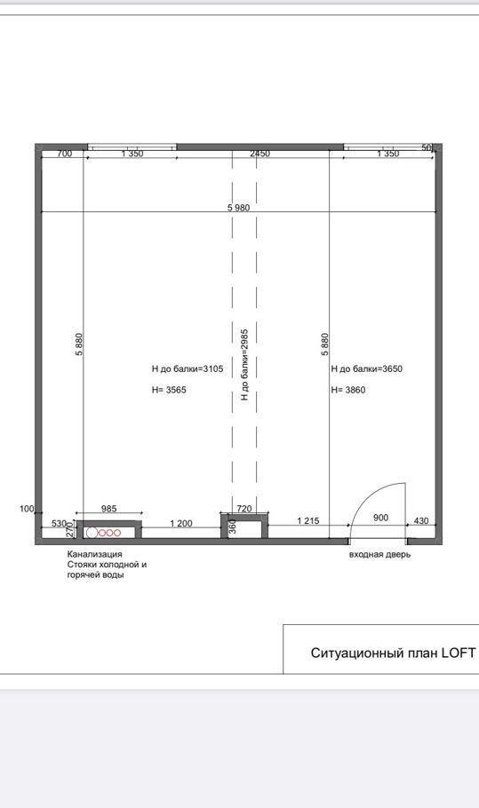 Продажа однокомнатной квартиры Москва, метро Римская, Нижегородская улица 32с3, цена 8950000 рублей, 2021 год объявление №538631 на megabaz.ru