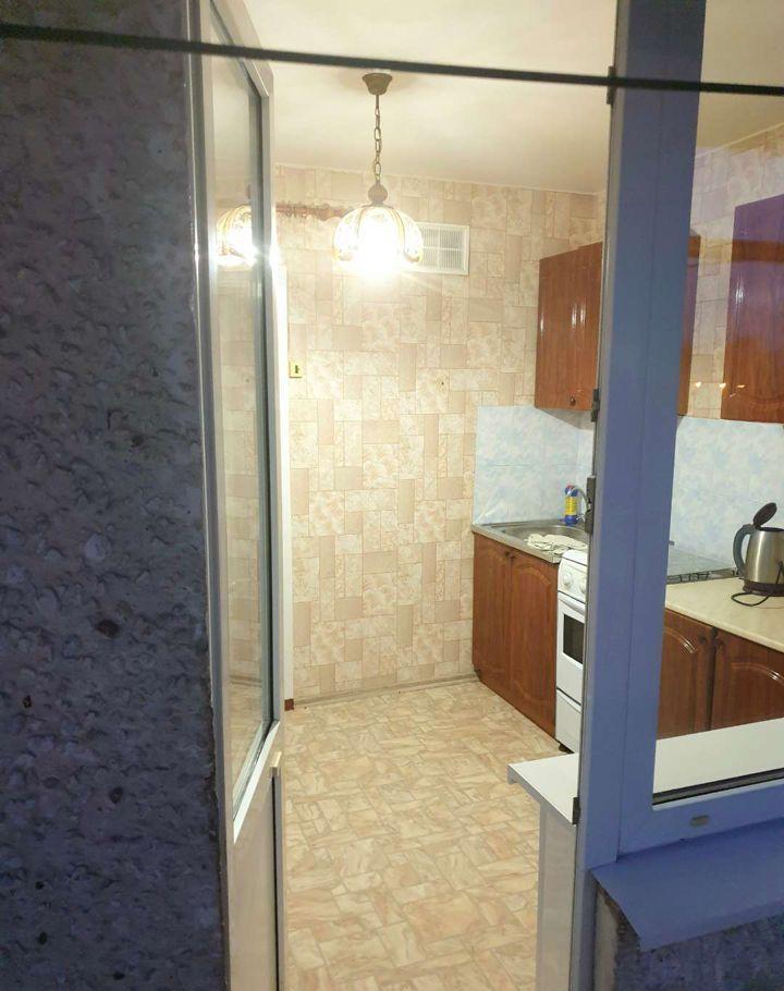 Аренда однокомнатной квартиры село Константиново, цена 20000 рублей, 2021 год объявление №1229966 на megabaz.ru