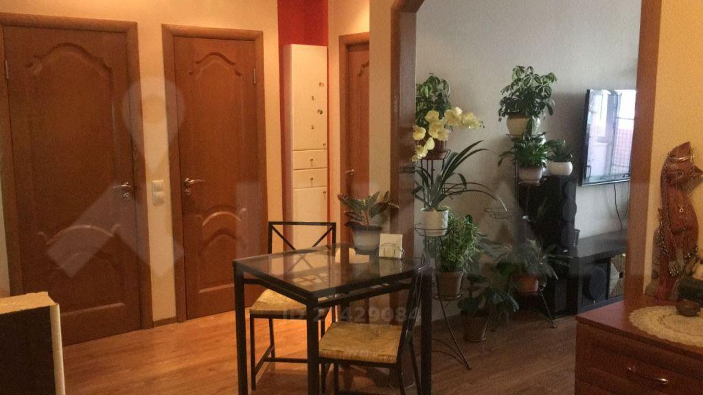 Аренда двухкомнатной квартиры Москва, метро Войковская, Большая Академическая улица 45к1, цена 55000 рублей, 2020 год объявление №1218071 на megabaz.ru