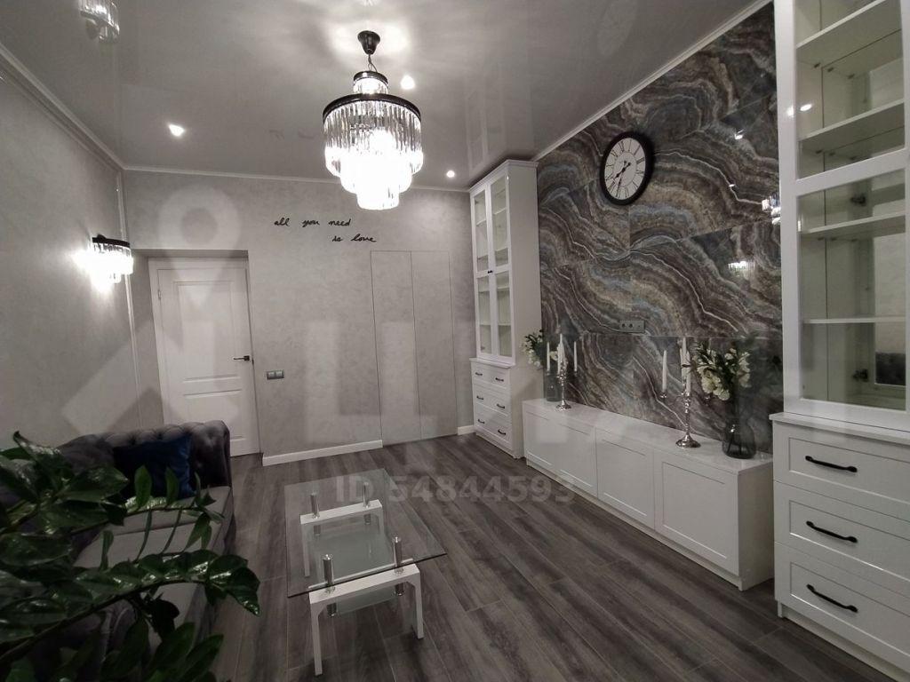 Продажа двухкомнатной квартиры Москва, метро Новослободская, улица Фадеева 6с1, цена 19800000 рублей, 2021 год объявление №460812 на megabaz.ru