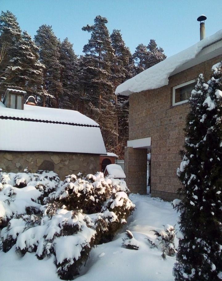Продажа дома деревня Соколово, цена 16500000 рублей, 2020 год объявление №438375 на megabaz.ru