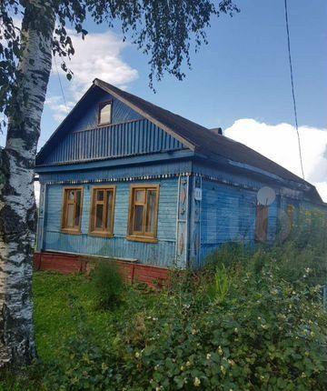 Аренда дома село Ильинское, Центральная улица 11, цена 10000 рублей, 2021 год объявление №1150262 на megabaz.ru