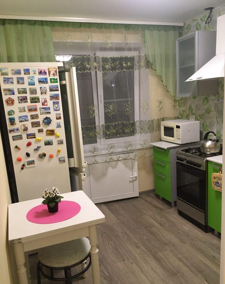 Аренда однокомнатной квартиры Кашира, Клубная улица 7, цена 15000 рублей, 2021 год объявление №1260729 на megabaz.ru