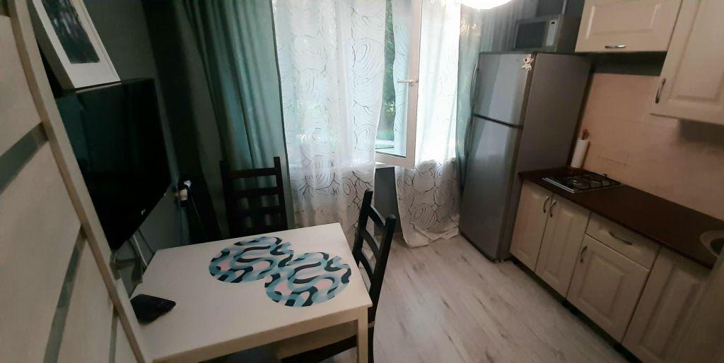 Продажа однокомнатной квартиры село Тарасовка, Центральный проезд 10, цена 2950000 рублей, 2020 год объявление №489759 на megabaz.ru