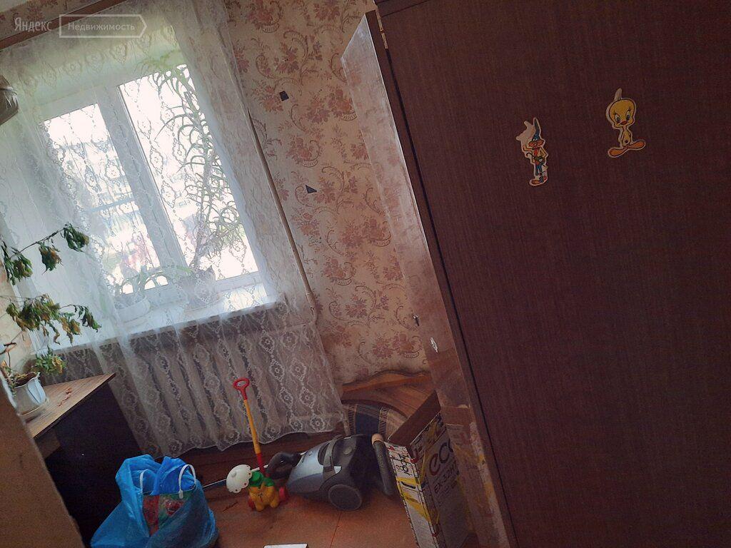 Продажа двухкомнатной квартиры поселок Лоза, цена 2200000 рублей, 2021 год объявление №531055 на megabaz.ru