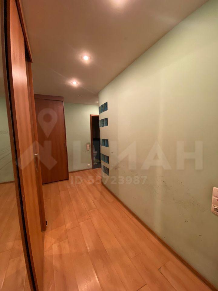 Продажа двухкомнатной квартиры поселок Архангельское, цена 10000000 рублей, 2021 год объявление №467248 на megabaz.ru