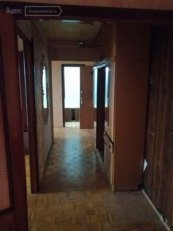 Продажа двухкомнатной квартиры Лыткарино, цена 4650000 рублей, 2021 год объявление №520819 на megabaz.ru