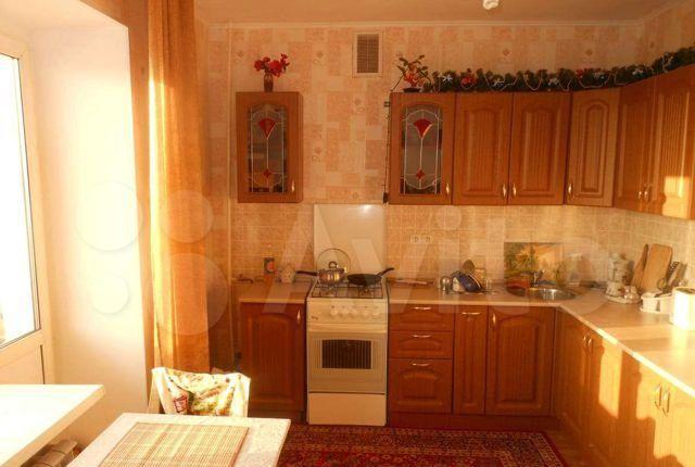 Аренда двухкомнатной квартиры Кашира, Клубная улица 5А, цена 19000 рублей, 2021 год объявление №1304188 на megabaz.ru