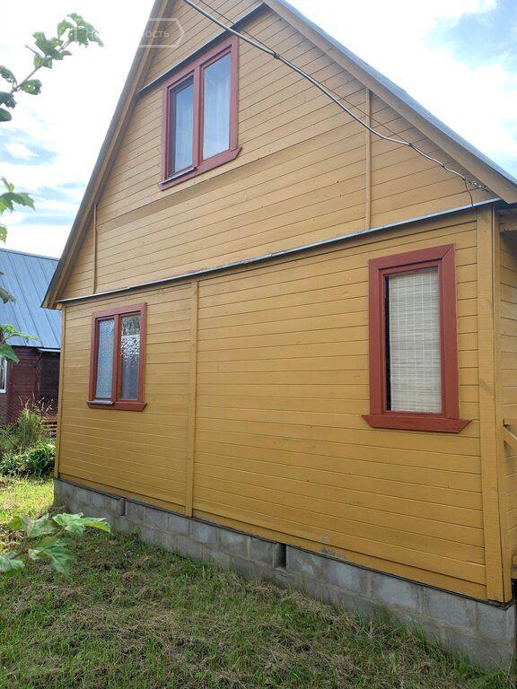 Продажа дома садовое товарищество Радуга, цена 1000000 рублей, 2021 год объявление №496097 на megabaz.ru